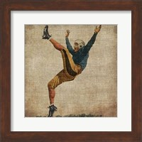 Vintage Sports V Fine-Art Print