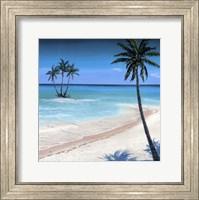 Palm island II Fine-Art Print
