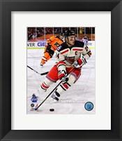 Ryan Callahan 2012 NHL Winter Classic Action Fine-Art Print