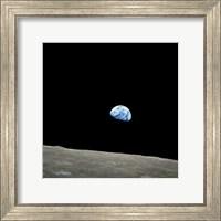 Earthrise Fine-Art Print