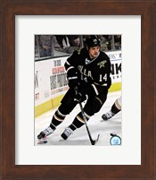 Jamie Benn 2011-12 Action Fine-Art Print