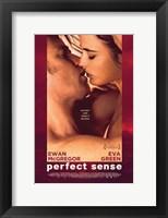 Perfect Sense Wall Poster
