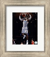 Dwight Howard 2011-12 Action Fine-Art Print