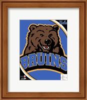 UCLA Bruins Team Logo Fine-Art Print
