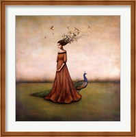 Empty Nest Invocation Fine-Art Print