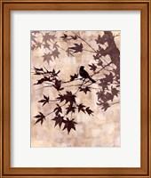 Maple Chorus II Fine-Art Print