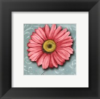 Blooming Daisy IV Fine-Art Print