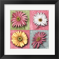 Blooming Collection II Fine-Art Print