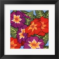 Flower Fiesta II Fine-Art Print