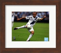 Landon Donovan 2012 Action Fine-Art Print