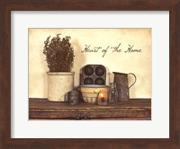 Heart of the Home Fine-Art Print