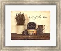Heart of the Home Fine-Art Print