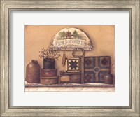 Our Country Home Fine-Art Print