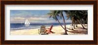 Fair Island II Fine-Art Print