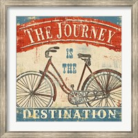 Beautiful Ride II Fine-Art Print