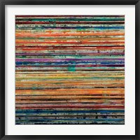 Shattered Earth Fine-Art Print
