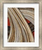 Tangle Tile III Fine-Art Print