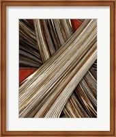 Tangle Tile IV Fine-Art Print