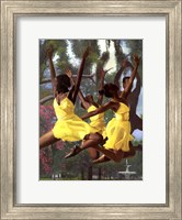 Jumping For Joy Fine-Art Print