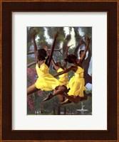 Jumping For Joy Fine-Art Print
