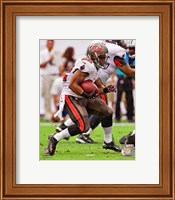Doug Martin 2012 Action Fine-Art Print
