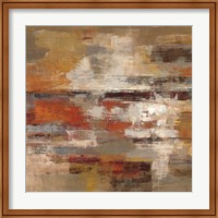 Painted Desert Crop Fine-Art Print