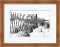 Beach Scape III Fine-Art Print