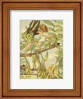 The Ash Tree Fairy Fine-Art Print