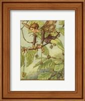 The Beech Tree Fairy Fine-Art Print