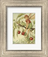 The Cherry Tree Fairy Fine-Art Print