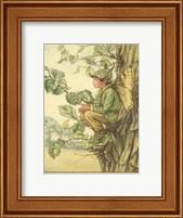 The Elm Fairy Fine-Art Print