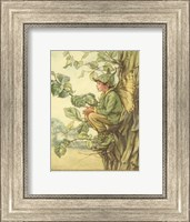 The Elm Fairy Fine-Art Print
