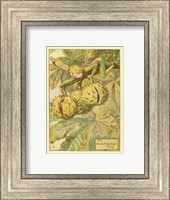 The Horse Chestnut Fairy Fine-Art Print