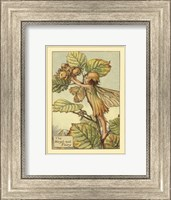 The Hazelnut Fairy Fine-Art Print