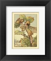 The Hazelnut Fairy Fine-Art Print