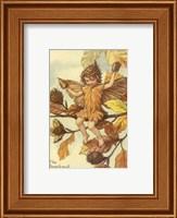 The Beechnut Fairy Fine-Art Print