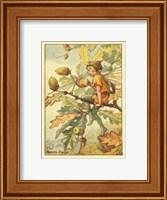 The Acorn Fairy Fine-Art Print