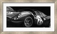 Vintage Racing II Fine-Art Print
