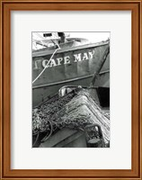 Fishing Trawler- Cape May Fine-Art Print