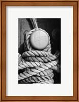 Tied Up II Fine-Art Print