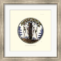 English Delft Dish Fine-Art Print