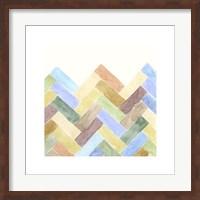 Geometric III Fine-Art Print