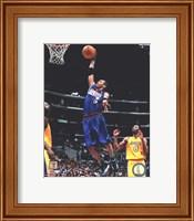 Allen Iverson 1999 Action Fine-Art Print