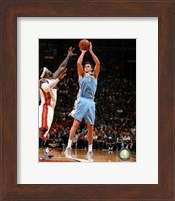 Danilo Gallinari 2012-13 Action Fine-Art Print