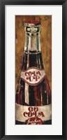 Cola Up Fine-Art Print