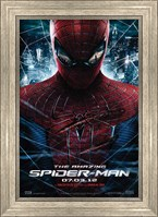 The Amazing Spider-Man Fine-Art Print
