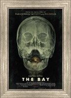 The Bay Wall Poster