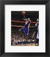 Kobe Bryant 2012-13 Action Fine-Art Print