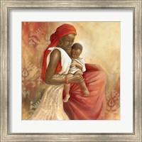 Beauty of Love I Fine-Art Print