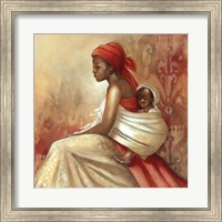 Beauty of Love II Fine-Art Print